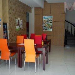 Namu Hotel Nha Trang питание