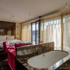 Отель Lamée ванная