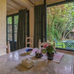 Отель Fattoria di Mandri Реггелло комната для гостей