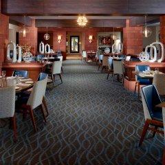 Omni Los Angeles Hotel at California Plaza питание фото 2