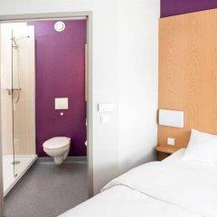 Отель B&B Hotel Warszawa-Okecie Польша, Варшава - отзывы, цены и фото номеров - забронировать отель B&B Hotel Warszawa-Okecie онлайн комната для гостей фото 5