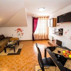 Апартаменты Apartments in Pesspa Complex детские мероприятия
