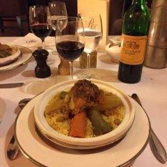 Отель Riad Hermès Марокко, Марракеш - отзывы, цены и фото номеров - забронировать отель Riad Hermès онлайн питание фото 2