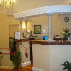 Hotel Demetra Capitolina интерьер отеля фото 2