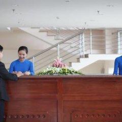 Отель Son Thuy Resort Вьетнам, Вунгтау - отзывы, цены и фото номеров - забронировать отель Son Thuy Resort онлайн интерьер отеля