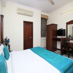 Отель Garden View Индия, Нью-Дели - отзывы, цены и фото номеров - забронировать отель Garden View онлайн удобства в номере фото 2