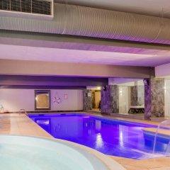Luna Hotel Da Oura бассейн фото 2