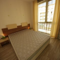 Апартаменты Menada Rainbow 4 Apartments комната для гостей