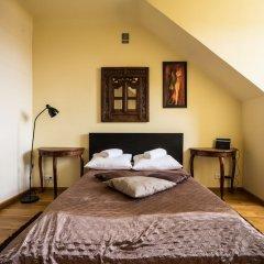 Апартаменты Elegant Apartment Old Town II Варшава сейф в номере