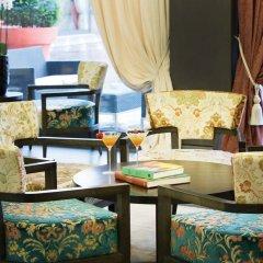Best Western Plus Hotel Expo интерьер отеля
