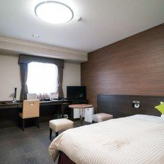 Hotel New Palace Начикатсуура комната для гостей