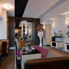 Отель Grand Hotel Saint Michel Франция, Париж - 1 отзыв об отеле, цены и фото номеров - забронировать отель Grand Hotel Saint Michel онлайн интерьер отеля фото 2