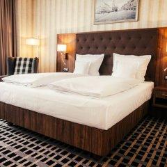 Hotel Grand City Вроцлав комната для гостей фото 5