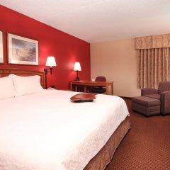 Отель Meadowlands River Inn комната для гостей