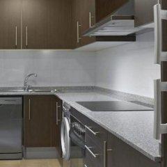 Апартаменты Barcelona Apartment Gran de Gracia в номере
