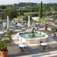 Отель Domus Caesari бассейн фото 2