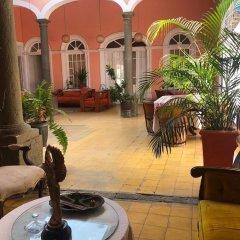 Отель Maska Mansion Мексика, Гвадалахара - отзывы, цены и фото номеров - забронировать отель Maska Mansion онлайн