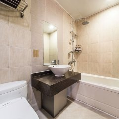 Sohsul Hotel in Chuncheon, South Korea from 48$, photos, reviews - zenhotels.com bathroom