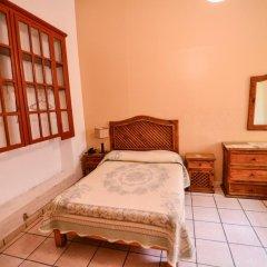 Hotel Posada San Pablo комната для гостей фото 2