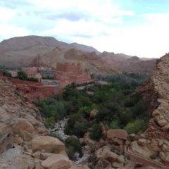 Отель Riad Amlal Марокко, Уарзазат - отзывы, цены и фото номеров - забронировать отель Riad Amlal онлайн фото 6