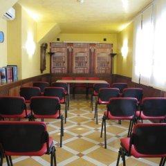 Rex Hotel Residence Генуя развлечения