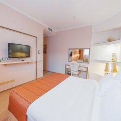 Гостиница Mer O Tell 4* Семейный люкс разные типы кроватей фото 14