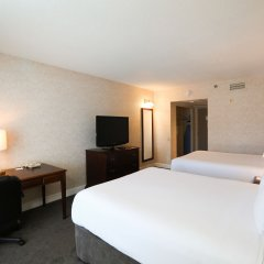 Отель Atrium Inn Vancouver Канада, Ванкувер - отзывы, цены и фото номеров - забронировать отель Atrium Inn Vancouver онлайн комната для гостей фото 3