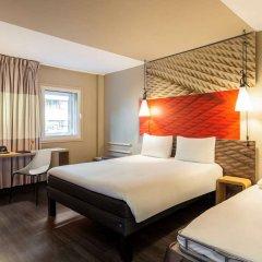 Отель Ibis Lisboa Liberdade Лиссабон комната для гостей фото 4