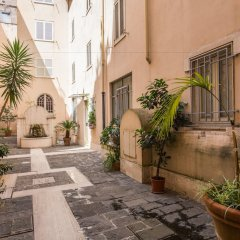 Апартаменты Elegant Apartment Behind The Colosseum Рим фото 3