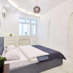 Апартаменты Flatsis Apartment Bazhanova 12 Харьков комната для гостей