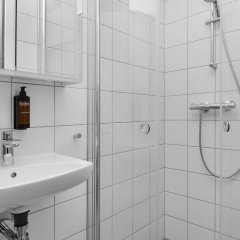 Отель Forenom Aparthotel Stockholm Flemingsberg фото 3