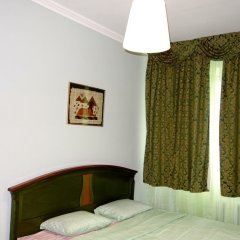 Апартаменты LUXKV Apartment on 2nd Dubrovskaya комната для гостей фото 4