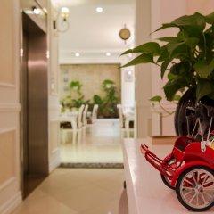 Calypso Suites Hotel интерьер отеля