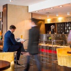 Отель Apex London Wall Hotel Великобритания, Лондон - отзывы, цены и фото номеров - забронировать отель Apex London Wall Hotel онлайн гостиничный бар