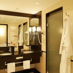 Steigenberger Hotel de Saxe ванная