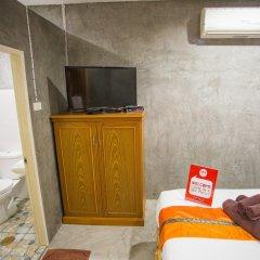 Отель NIDA Rooms Prapha 61 Don Muang детские мероприятия фото 2