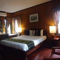 Отель Nova Samui Resort сейф в номере