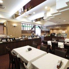 Отель Oita Century Ойта питание фото 3
