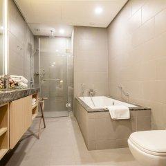 Отель 188 Serviced Suites & Shortstay Apartments Малайзия, Куала-Лумпур - отзывы, цены и фото номеров - забронировать отель 188 Serviced Suites & Shortstay Apartments онлайн ванная фото 2