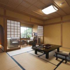 Отель Beppu Showaen Беппу комната для гостей