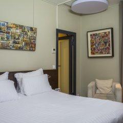 Hotel Oscar комната для гостей фото 3