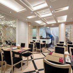 Отель Church Boutique Hotel - Hang Ca Вьетнам, Ханой - отзывы, цены и фото номеров - забронировать отель Church Boutique Hotel - Hang Ca онлайн питание фото 3