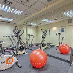 Polis Grand Hotel фитнесс-зал фото 3