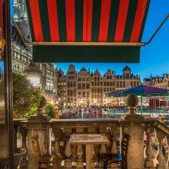 Hotel Résidence Le Quinze фото 7