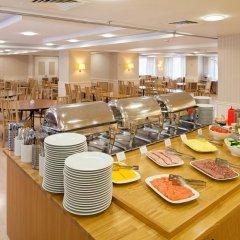 Гостиница SunFlower Парк в Москве - забронировать гостиницу SunFlower Парк, цены и фото номеров Москва питание фото 9