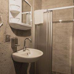 Edrin Hotel Турция, Эдирне - отзывы, цены и фото номеров - забронировать отель Edrin Hotel онлайн ванная
