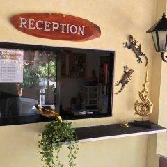 Отель Cocco Resort интерьер отеля фото 2