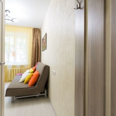 Гостиница MneNaSutki комната для гостей фото 2