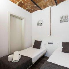 Отель AB Paral·lel Spacious Apartments Испания, Барселона - отзывы, цены и фото номеров - забронировать отель AB Paral·lel Spacious Apartments онлайн фото 11
