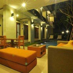Отель Alia Home Sanur Индонезия, Бали - отзывы, цены и фото номеров - забронировать отель Alia Home Sanur онлайн детские мероприятия